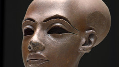 Neues Museum Berlin (Mutnedjmet) Tags: berlin princess egypt gypten neuesmuseum prinzessin ancientegyptianart newkingdom amarna thenewmuseum ancientegyptianculture neuesreich