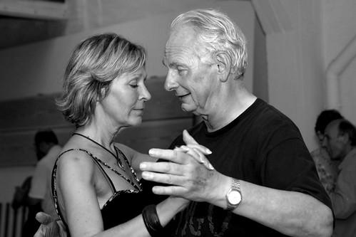 Tango meets Design @ Gent