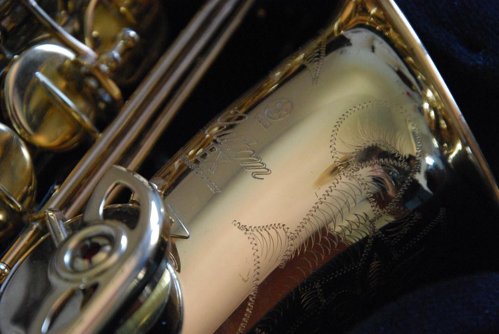 Yamaha custom saxophones custom saxophones antigua for Yamaha custom ex soprano