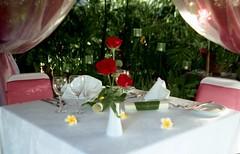 Romantic Dinner (Bali Mandira Beach Resort & Spa) Tags: balimandira romanticdinner