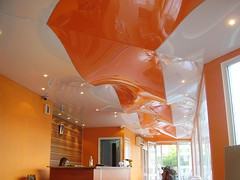 Опънат таван лак 3D дизайн вълни (www.tricom-v.com) Tags: public tavan дизайн tricom интериор clipso opanat тавани ремонти опънатитавани барисол окаченитавани opanatitavani триком клипсо опанаттаванварна еластичнитавани таванидизайн френскитавани стениинтериор