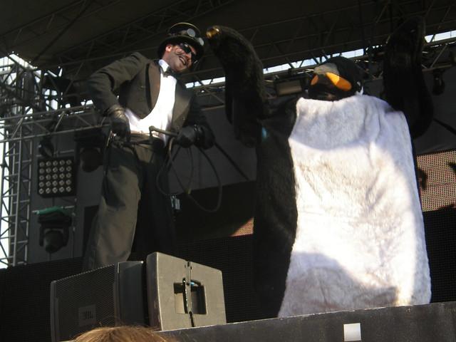EXIT Festival 2010