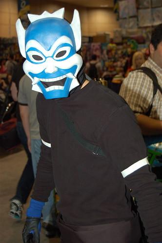Comic Con 2010: Oni