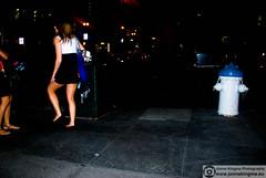 San Francisco by night (Just a guy who likes to take pictures) Tags: sf california street city girls light party summer portrait people urban woman usa black water lamp girl fashion female night america dark hair bag out fire noche us garbage ballerina san francisco long dress legs nacht walk feminine candid united side flash leg bodylanguage skirt can been hose sidewalk human blond flip flops after vs states lamps van frau amerika feuer feuerwehr flop vrouw slippers stad staten dunkel donker benen prullenbak ballerinas verenigde brandweek calefornie