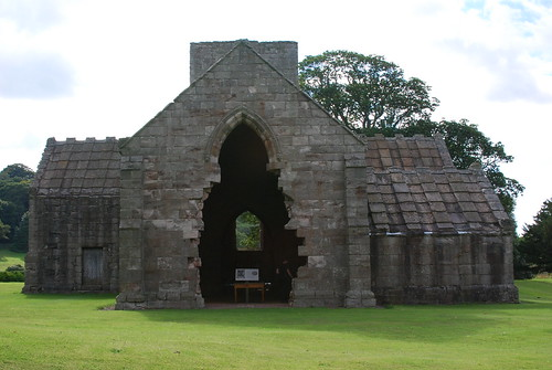 Dunglass church