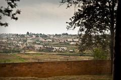 Rwanda - Kigali (Göran Höglund (Kartläsarn)) Tags: africa travel pink nikon rosa kigali rwanda afrika caravan 2010 buss bussarna rosabussarna d700 rosabuss kartläsarn kartlasarn göranhöglund