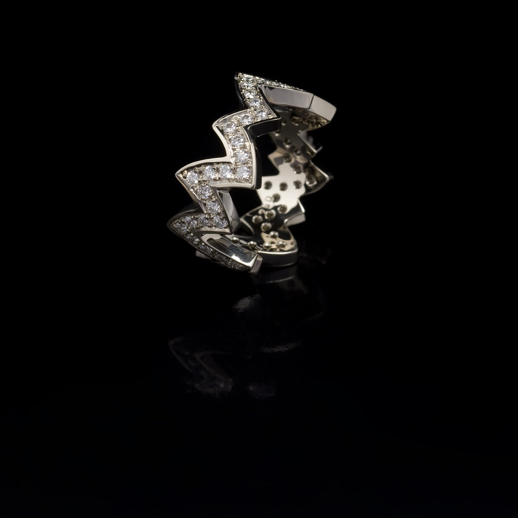 Jazz Ring