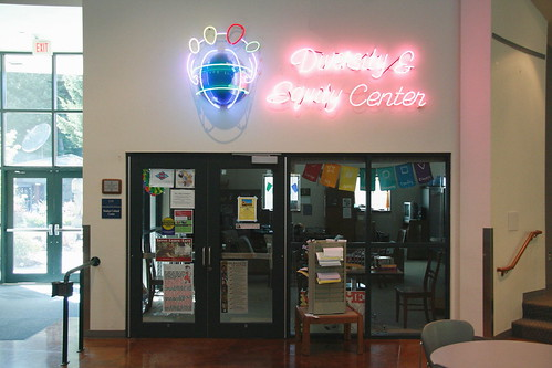 Diversity and Equity Center