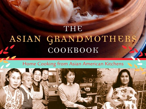 Asian Grandmother's Cookbook