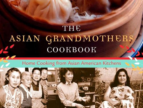 Asian Grandmother's Cookbook