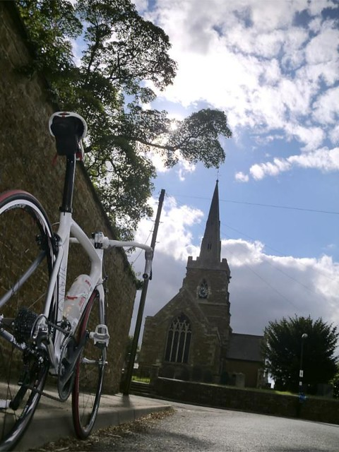 ride to rutland