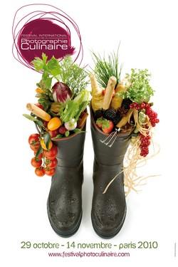 Concours de photographie culinaire