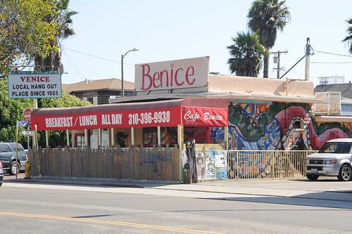 Benice Venice Beach