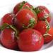 Skinned Cherry Tomatoes