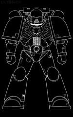 [HH] Equipement Space Marine? 4950399859_bb601fa627