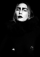Bijules Haute (Samantha West) Tags: portrait woman fashion designer jewelry lookbook samanthawest juleskim bijuleshaute bijulesny
