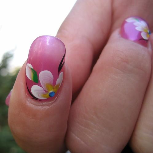 fingernailfindex