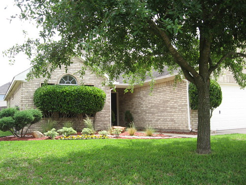 All Brick Home for Sale in Katy Texas