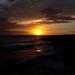 Sunset in Apulia