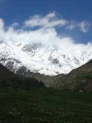 Nanga purbat5 (tayasar (UMER THE THIRD)) Tags: mountains favourites killermountain pakistaniphotographers concordians trishing asotre nangapurbat