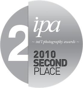 IPA 20102ndPlace-Silver