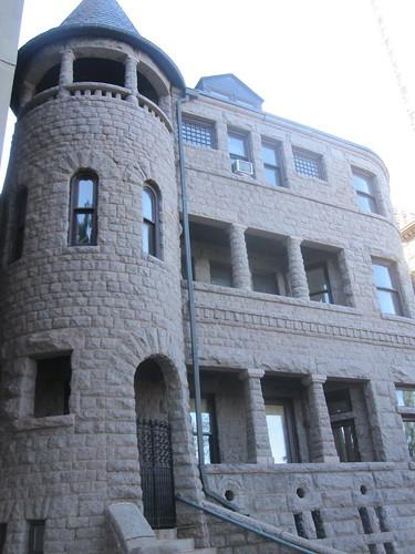 Carl C. Heisen House (1890)