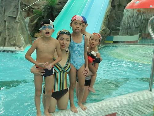 20100905中壢新天地泳池 029