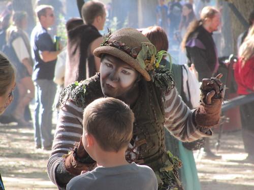 Bristol Renaissance Faire