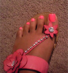 156248971 (chilltown1) Tags: feet toes ebony