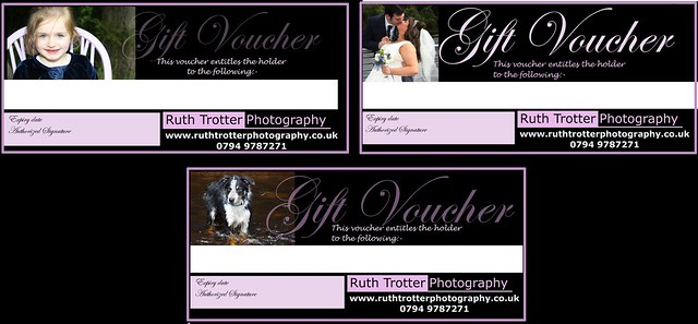 vouchers for blog