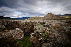 vintralandi sland (SteinaMatt) Tags: mountain nature matt landscape iceland flora nikon sland lmk landslag ljsmyndakeppni d80 steina hnappadalur vesturland steinamatt vihraunholt landslagskeppni