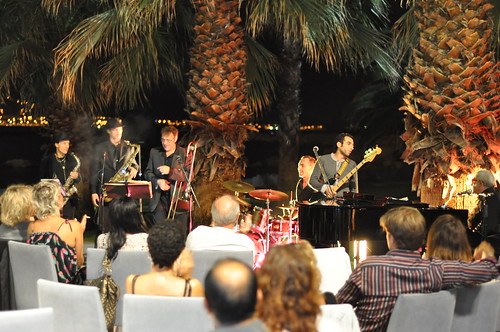 Al Benson Jazz Band by Pirlouiiiit 06092010