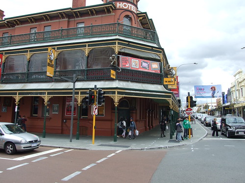 Northbridge Perth by eGuide Travel, on Flickr