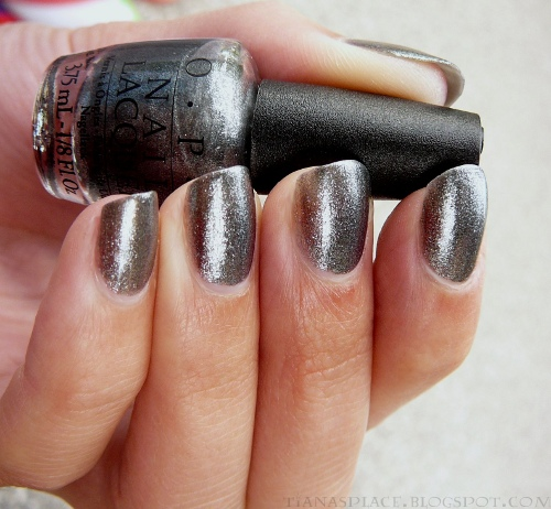 OPI - Lucerne-tainly Look Marvelous #4