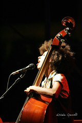 "Esperanza Spalding @ Locus 2010 • <a style=""font-size:0.8em;"" href=""http://www.flickr.com/photos/79756643@N00/4971471164/"" target=""_blank"">View on Flickr</a>"