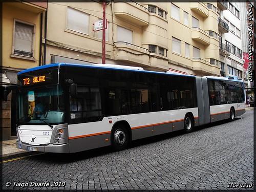 STCP - Sociedade de Transportes Colectivos do Porto - Página 2 4971550979_7be463826a