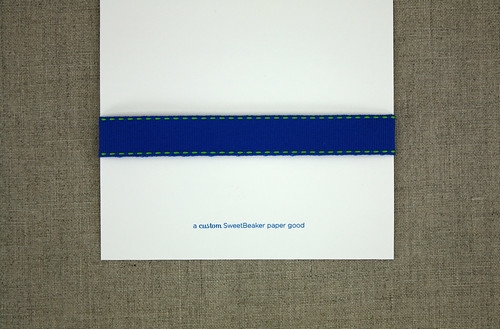 Kasey + Kurt's Wedding Invitations