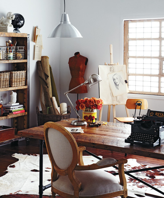 Office, styleathome, interiordesign 2,  home ideas, home decor, fashion, vintage, rustic home