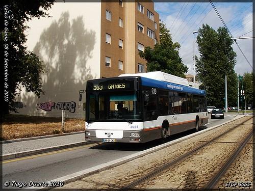 STCP - Sociedade de Transportes Colectivos do Porto - Página 2 4972163344_2c834f90e3