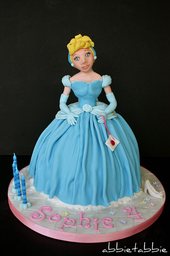 Cinderella for Sophie ......