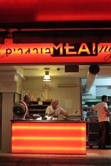 Meat! (Tel Aviv, Aug 2010)