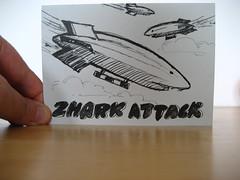 Zhark Attack
