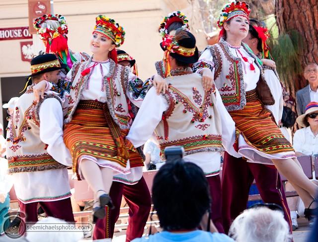 Ukrainian Festival in Balboa Park 90510 © Michael Klayman-003
