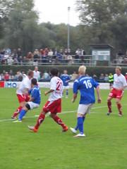 IMO Merseburg 0-2 HFC (flierfy) Tags: am fussball stadion halle chemie imo hfc merseburg sachsenanhalt ulmenweg landespokal fsapokal