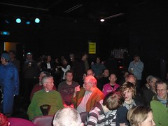Science Café Deventer: Het heelal en de rest