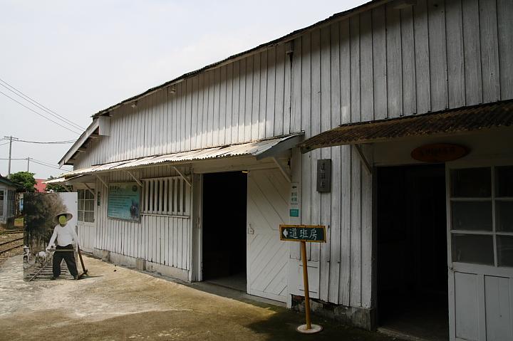 烏樹林糖廠休閒園區046