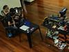 Oficina Robô Livre - Continuum 2010 (Robô Livre) Tags: robotica continuum freeduino robolivre mnerim