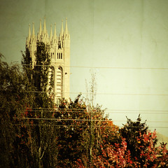 Church of our lady (@klawrenc) Tags: church guelph churchofourlady downtownguelph kimlawrence