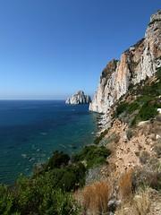Sardinia (CarloAlessioCozzolino) Tags: sardegna sea mare sardinia nebida masua pandizucchero the4elements