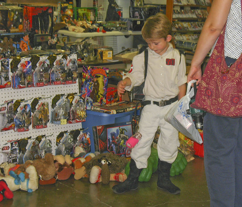 I2010 Columbus Toy Show
